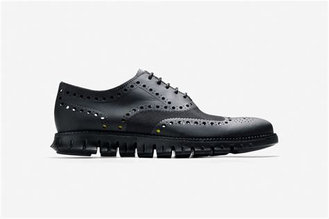 sophisticated no stitch sneakers cole haan zerogrand