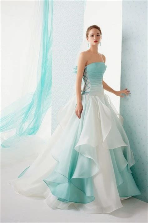 multi color wedding dress mini boutiq multi colored wedding dress for the offbeat