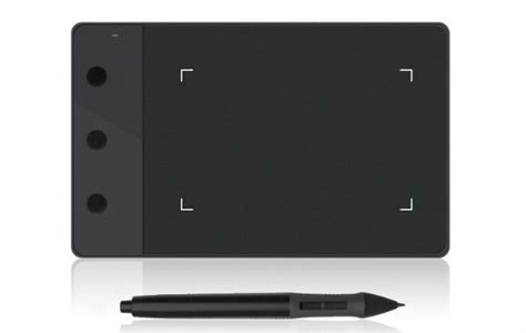 Best Drawing Tablets For Beginners by What Is The Best Graphics Tablet For Beginners
