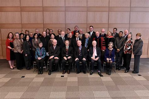 Https Www Geneva Edu Faculty Staff Faculty Mba Faculty Murphy Gerber by Longtime Employees Feted At Fordham Convocation