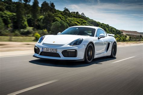 porsche cayman 2015 gt4 porsche cayman gt4 2015 review by car magazine