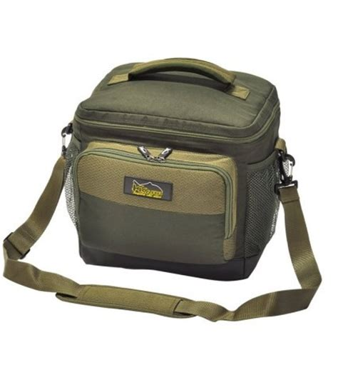 Cooler Bag K borsa crusader cooler bag colore verde k karp sportit