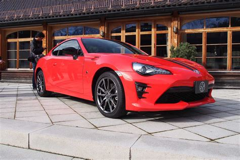 Toyota Edition 2017 Toyota 860 Special Edition Review Gearopen