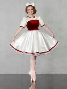 Georgie Girl Costumes Nutcracker Fondant