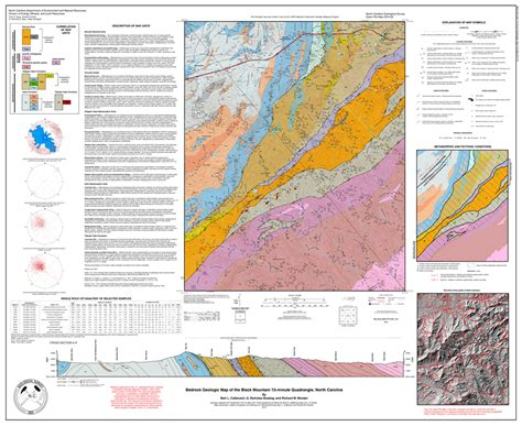 land of mountain and flood the geology of scotland books ncdenr geopdfs geologic maps