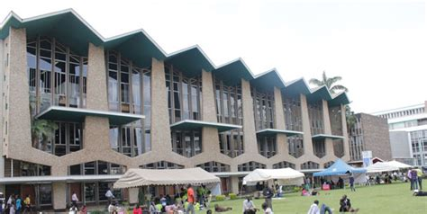 Strathmore Mba by Strathmore Records Big Decline In Africa