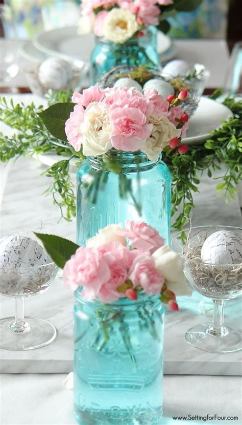 creative diy wedding ideas   spring