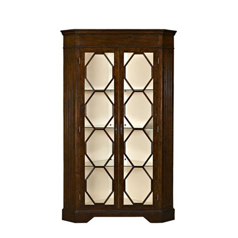 Discount Cabinet Corner by Fauld Cg836 Servers And Consoles Kensington Corner Cabinet