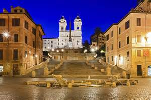 spanische treppe rom spanische treppe