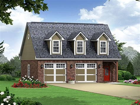 Apartments Over Garages Floor Plan by Garage Apartment Plans Carriage House Plan With 2 Car
