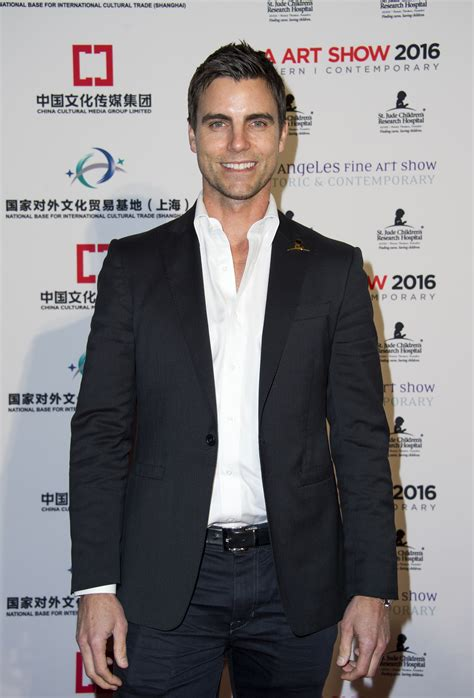 colin egglesfield rizzoli and isles on the scene the dishmaster