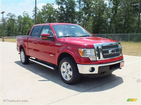2012 ford f150 supercrew 2012 metallic ford f150 lariat supercrew 4x4