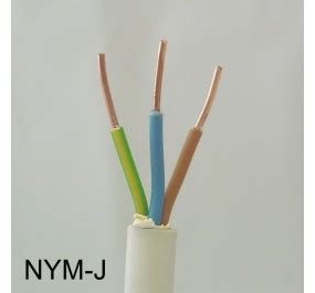 Kabel Nym 3x1 5mm2 100m d cable nym j 3x1 5mm2 buy cable nym j nym j 3x1