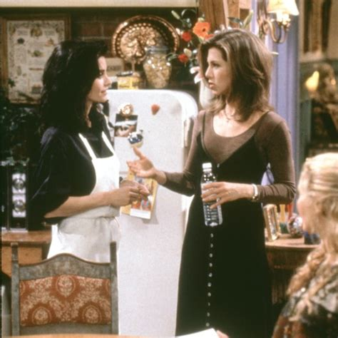 amazing outfit rachel green wore  friends