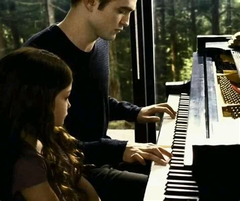 tutorial piano father and son father and daughter piano lessons twilight love