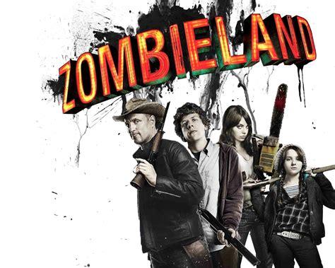 In Zombieland zombieland