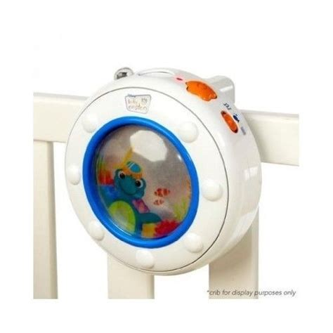 Baby Einstein Sweet Sea Dreams Turtle Neptune Ocean Crib Baby Einstein Crib Mobile