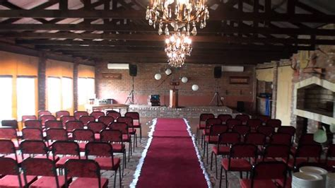 Villa Avianto Wedding Venue Bloemfontein   YouTube