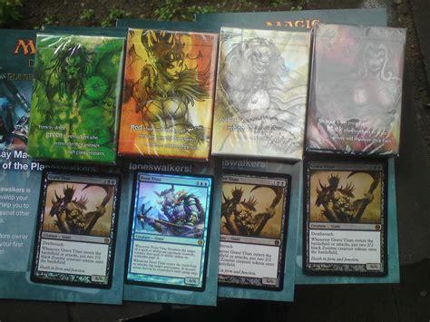 magic decks mtg duels of the planeswalker deck list