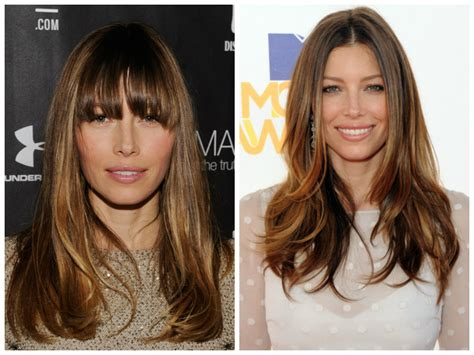 square vs vertical layer haircut the pro s and con s of layered hairstyles women hairstyles