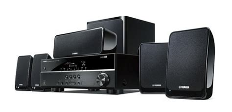 yamaha yht  home theater package yamaha home theater