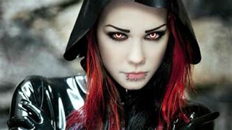 Collection of goth girls wallpaper on spyder wallpapers 103 gothic