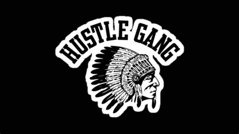 Kedok Cover Headl Nmax t i hustle hustle errrrythang mixtape
