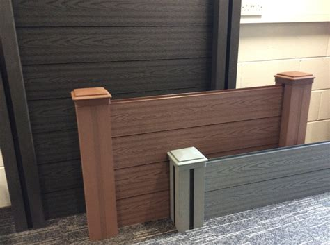 composite fence panels manchester pride home services