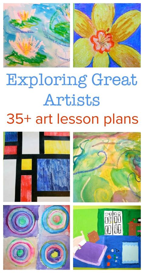 craft lessons for lesson plans picmia