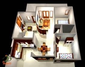 desain interior rumah mungil http