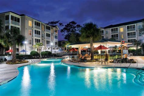 Photos Of Kid Friendly Hotel Holiday Inn Club Vacations Inn Resort House Sc