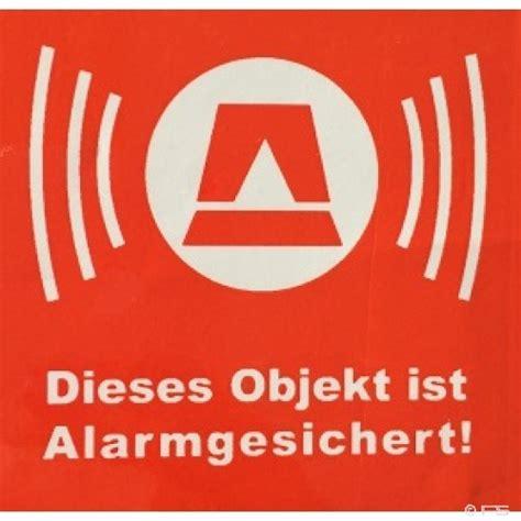 Aufkleber Auto Kamera by Aufkleber Warnhinweis Alarmanlage Axiomatic 2w Profi