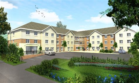 chilwell home to create 80 new adept care homes
