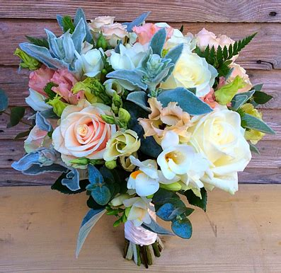 Wedding Bouquet Exeter by Wedding Flowers Wedding Bouquets Cornwall