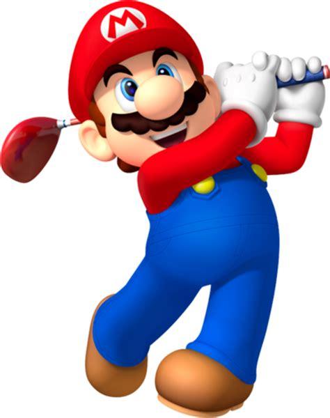 Kaos Mario Bross Mario Artworks 16 nuevas im 225 genes de mario golf world tour nintenderos