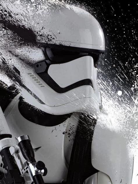 star wars episode vii  force awakens stormtrooper