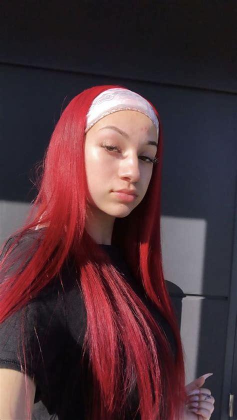 pin  ilona kureja  bhad bhabie hair styles dyed