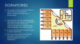 Design Classroom Floor Plan architectural case study of iim ahemdabad by louis i khan