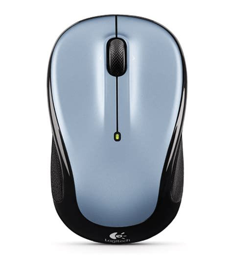 Logitech M325 Wireless Mouse Original Dusty logitech m325 wireless mouse silverfish grey grey