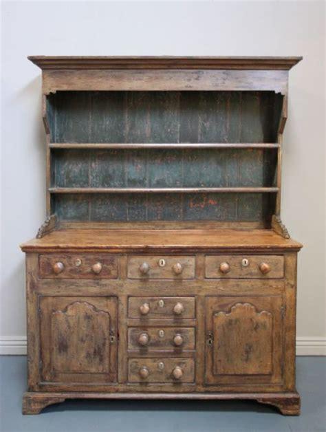 antique painted dressers uk 18th century antique painted pine welsh dresser 179647