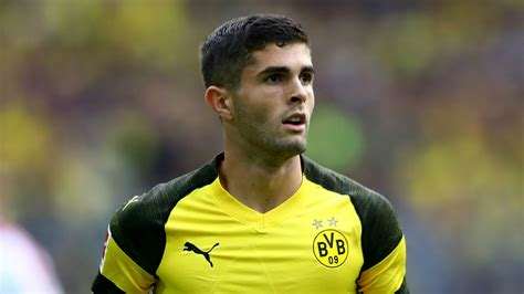 christian pulisic borussia christian pulisic continues scoring ways for borussia