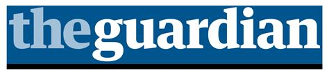 Guardian Logo Thunberg Interviewed In The Guardian