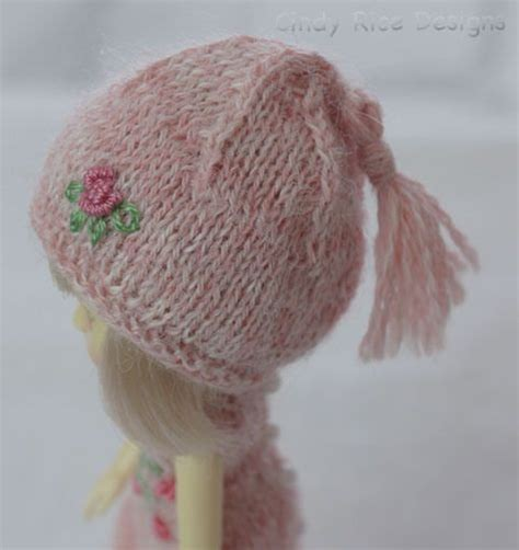 The Teeny Tiny Hat Committee by 99 Best Itty Bitty Images On Doll Houses