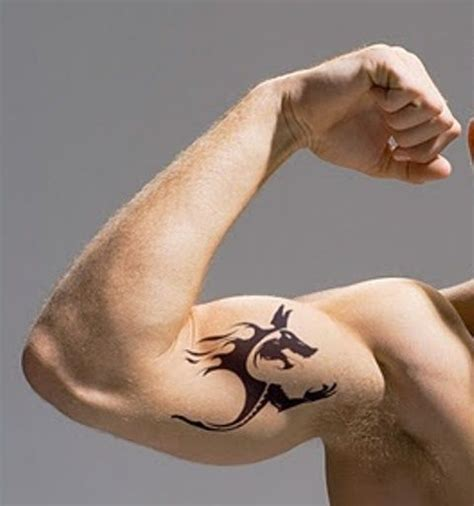 small inner bicep tattoo beautiful bicep tattoos henna mehndi designs