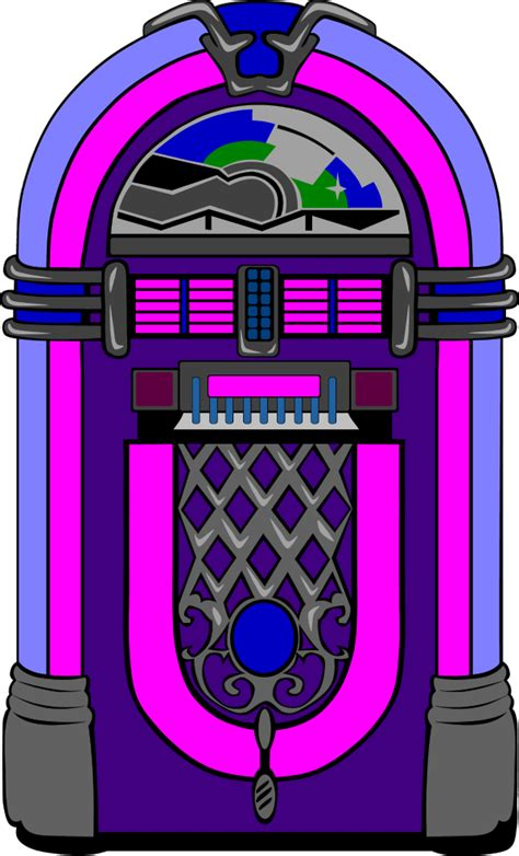jukebox clipart juke box images clipart best