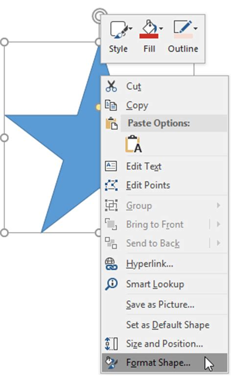 powerpoint shape pattern fill add pattern fills to shapes in powerpoint 2016 for windows