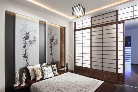 schlafzimmer japanisch einrichten - Schlafzimmer Japanisch Einrichten
