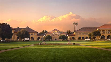 Stanford Executive Mba by Stanford Graduate School Of Business Offers New Programs