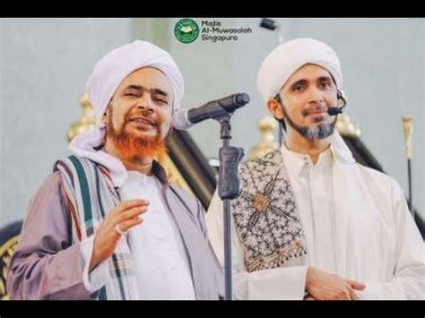 download mp3 ceramah habib umar muthohar kuliah subuh bersama al habib umar bin hafidzh di