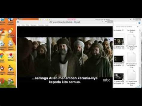 film omar ibn khattab youtube tv series omar ibn khattab 24 3 menit youtube